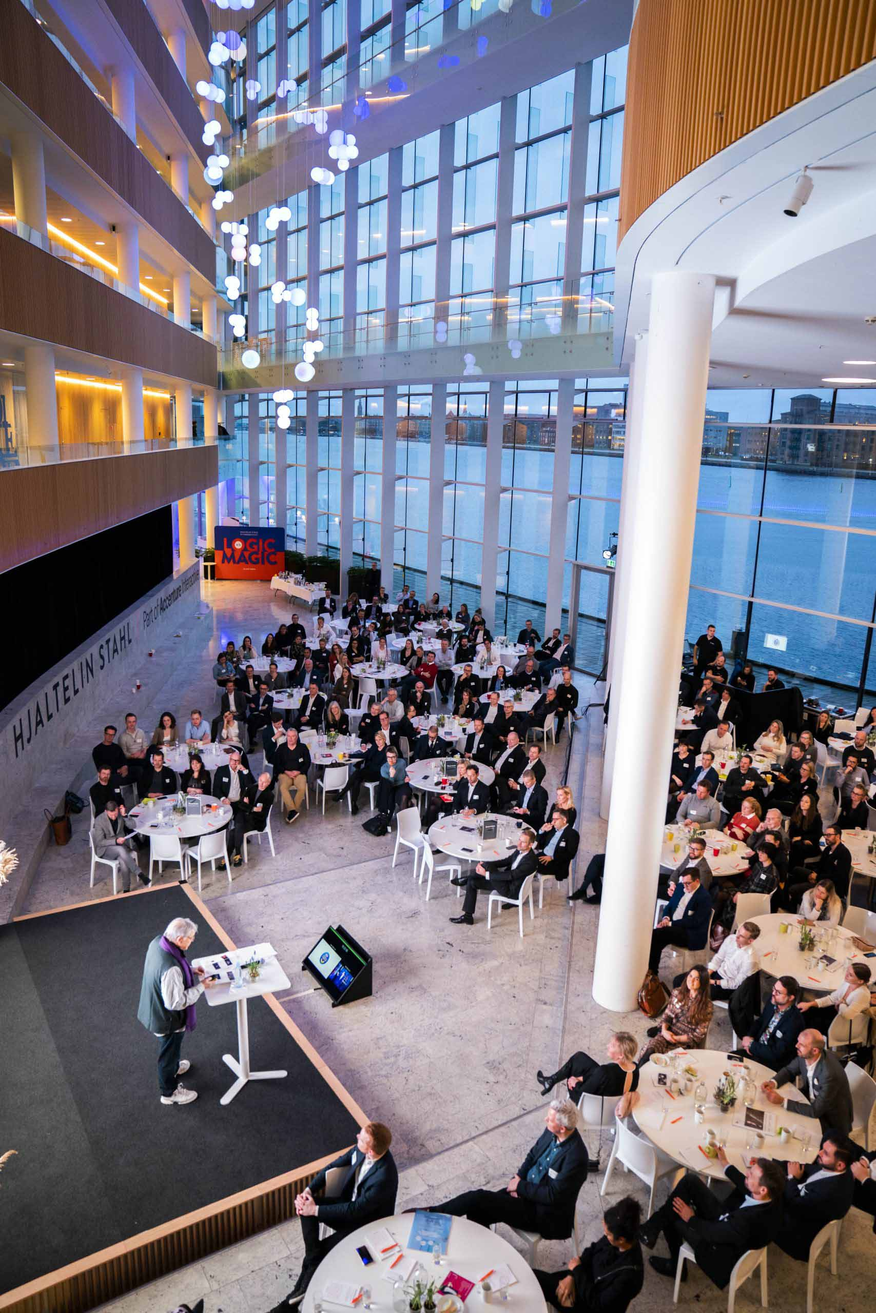 Corporate events - Award Show