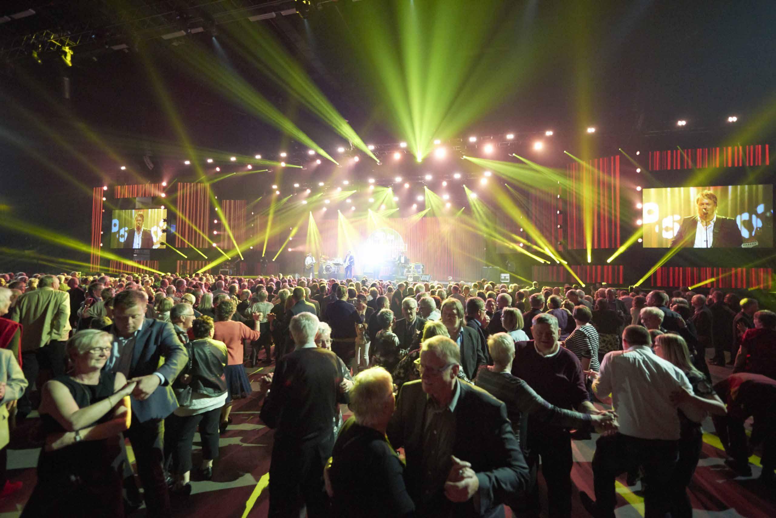 Social event - awardshow