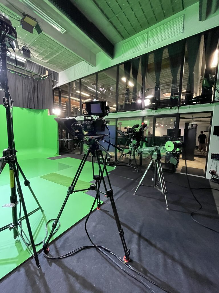 Virtuelle events - presselancering