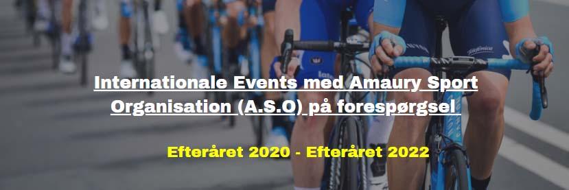 Tour De France Grand Départ 2022 Internationale Events